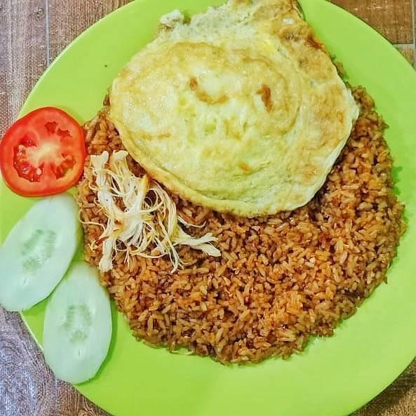 Nasi Goreng Daus Banda Aceh